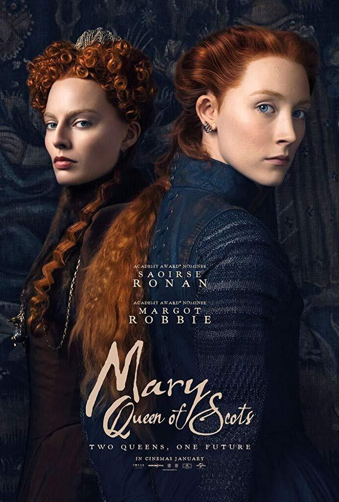María Reina de Escocia (V.O.S.E.)