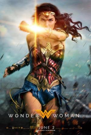 Wonder Woman (V.O.S.E.)