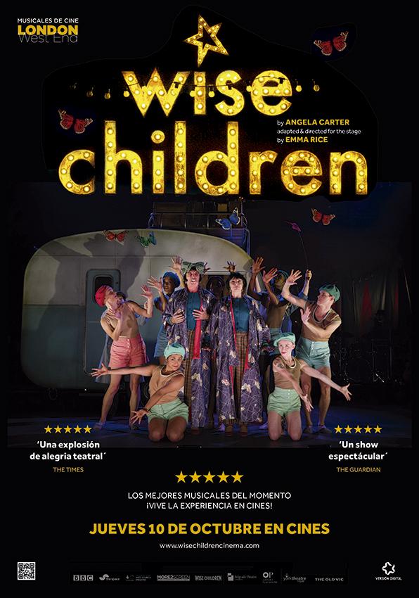 MUSICAL WISE CHILDREN