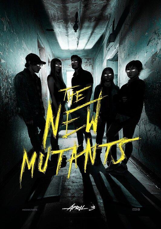 Los nuevos mutantes (V.O.S.E.)