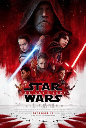 Star Wars Episodio VIII: Los últimos Jedi (V.O.S.E.)