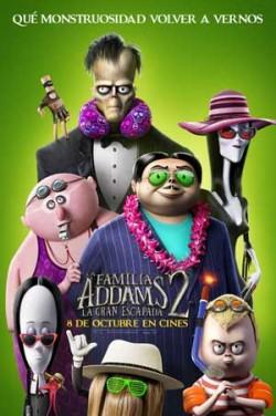La familia Addams 2