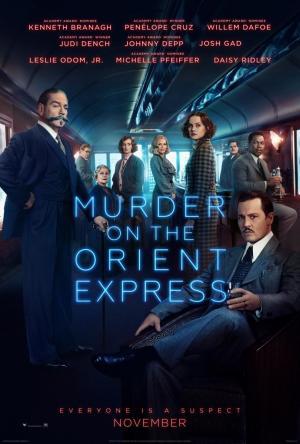 Asesinato en el Orient Express (V.O.S.E.)