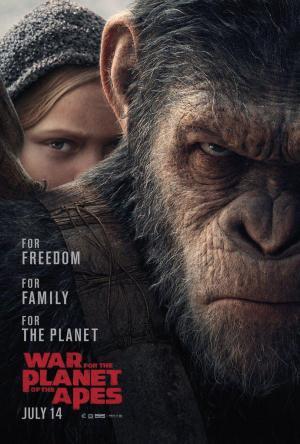 La guerra del planeta de los simios (V.O.S.E.)