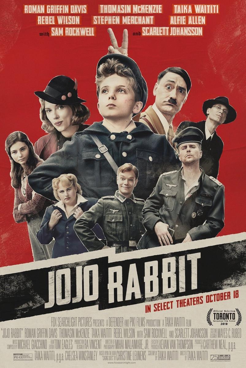 Jojo Rabbit (V.O.S.E.)