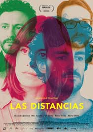 Las distancias