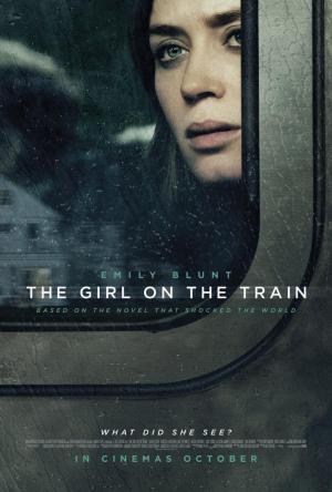 La chica del tren (V.O.S.E.)