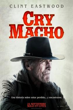 Cry Macho (V.O.S.E)