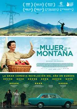 La mujer de la montaña
