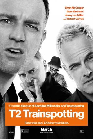 T2: Trainspotting (V.O.S.E.)