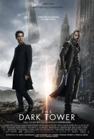 La torre oscura (V.O.S.E.)