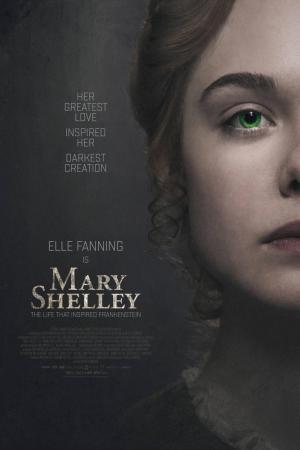 Mary Shelley (V.O.S.E.)