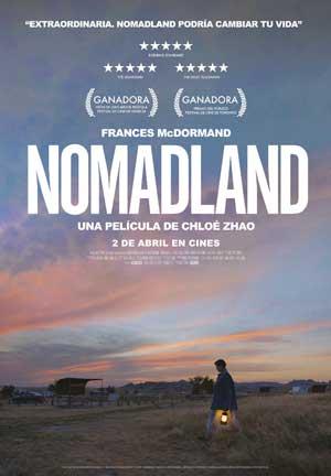Nomadland (V.O.S.E.)