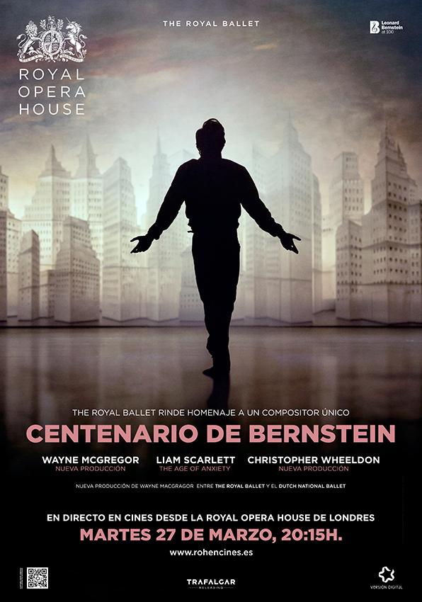 Centenario de Bernstein