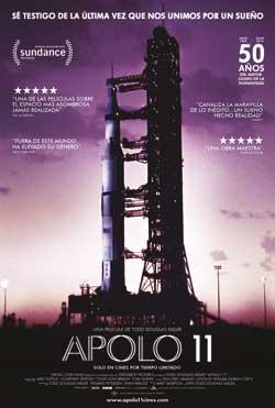 Apolo 11 (V.O.S.E.)