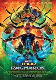 Thor: Ragnarok (V.O.S.E.)