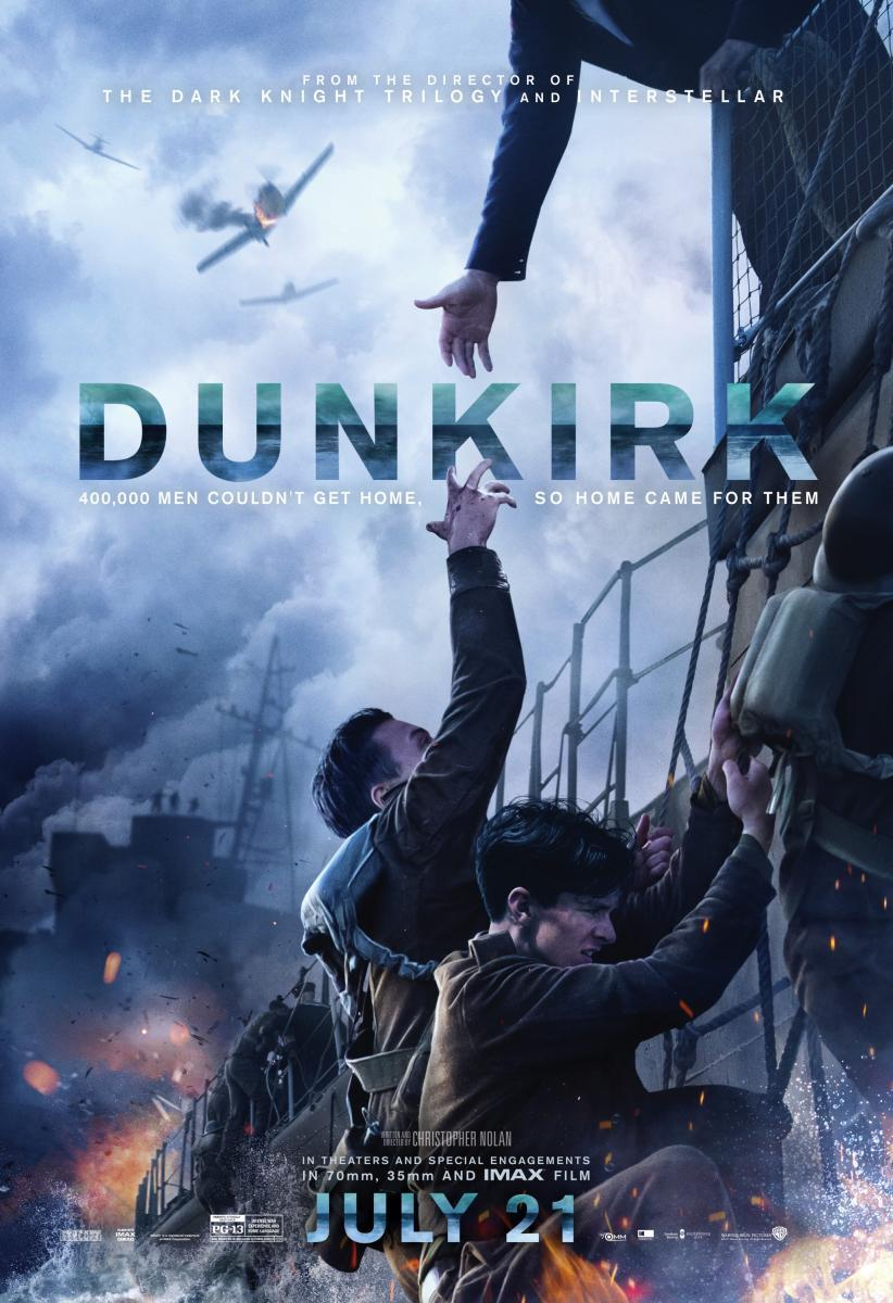Dunkerque (V.O.S.E.)