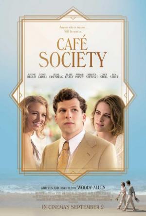 Café Society (V.O.S.E.)