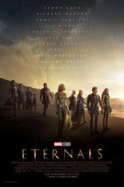 Eternals (V.O.S.E.)