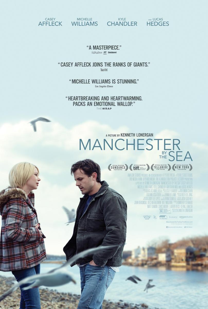 Manchester frente al mar (V.O.S.E.)