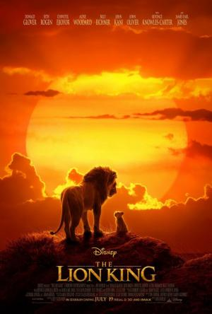 El rey león (V.O.S.E.)