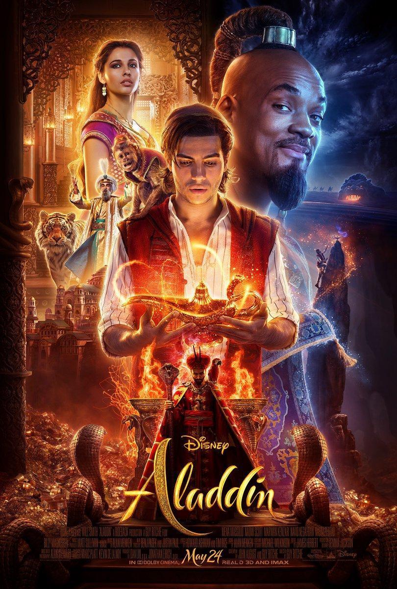 Aladdin (V.O.S.E.)