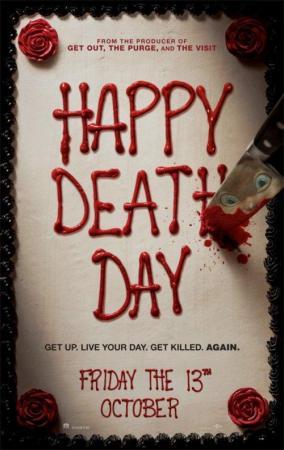 Feliz día de tu muerte (V.O.S.E.)