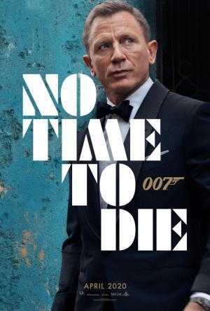 Sin tiempo para morir (V.O.S.E.)