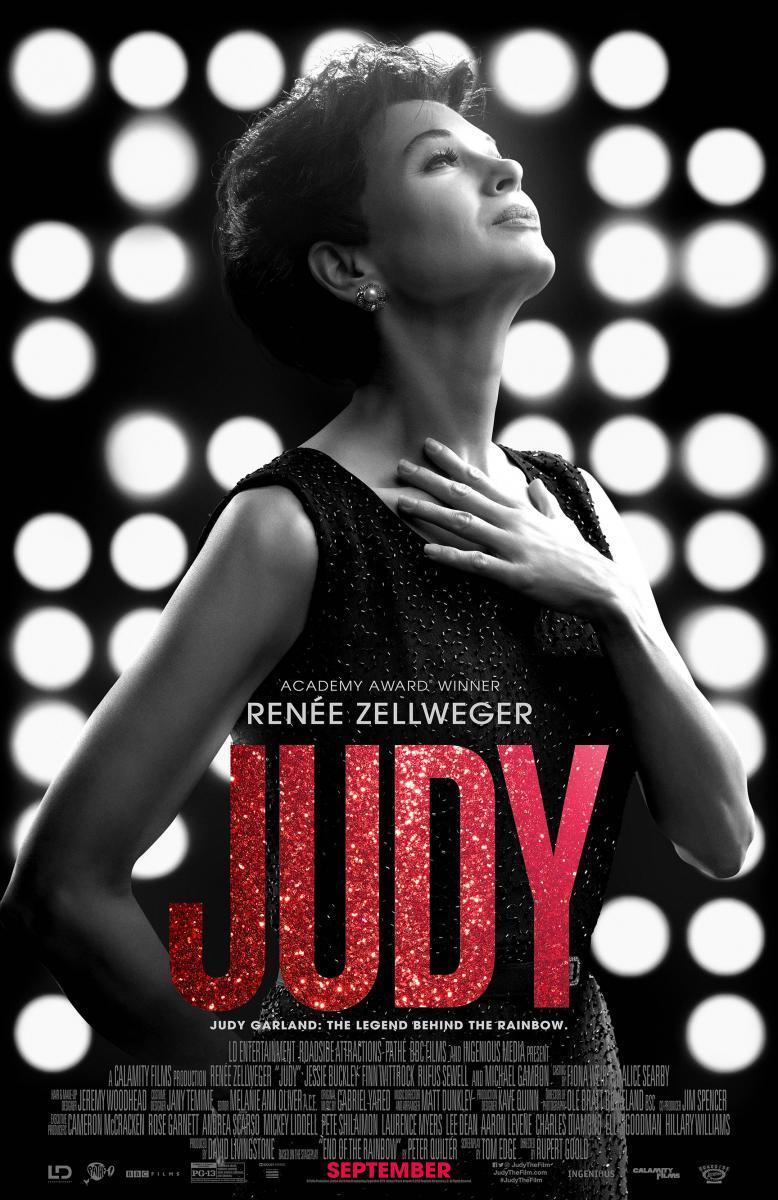 Judy (V.O.S.E.)