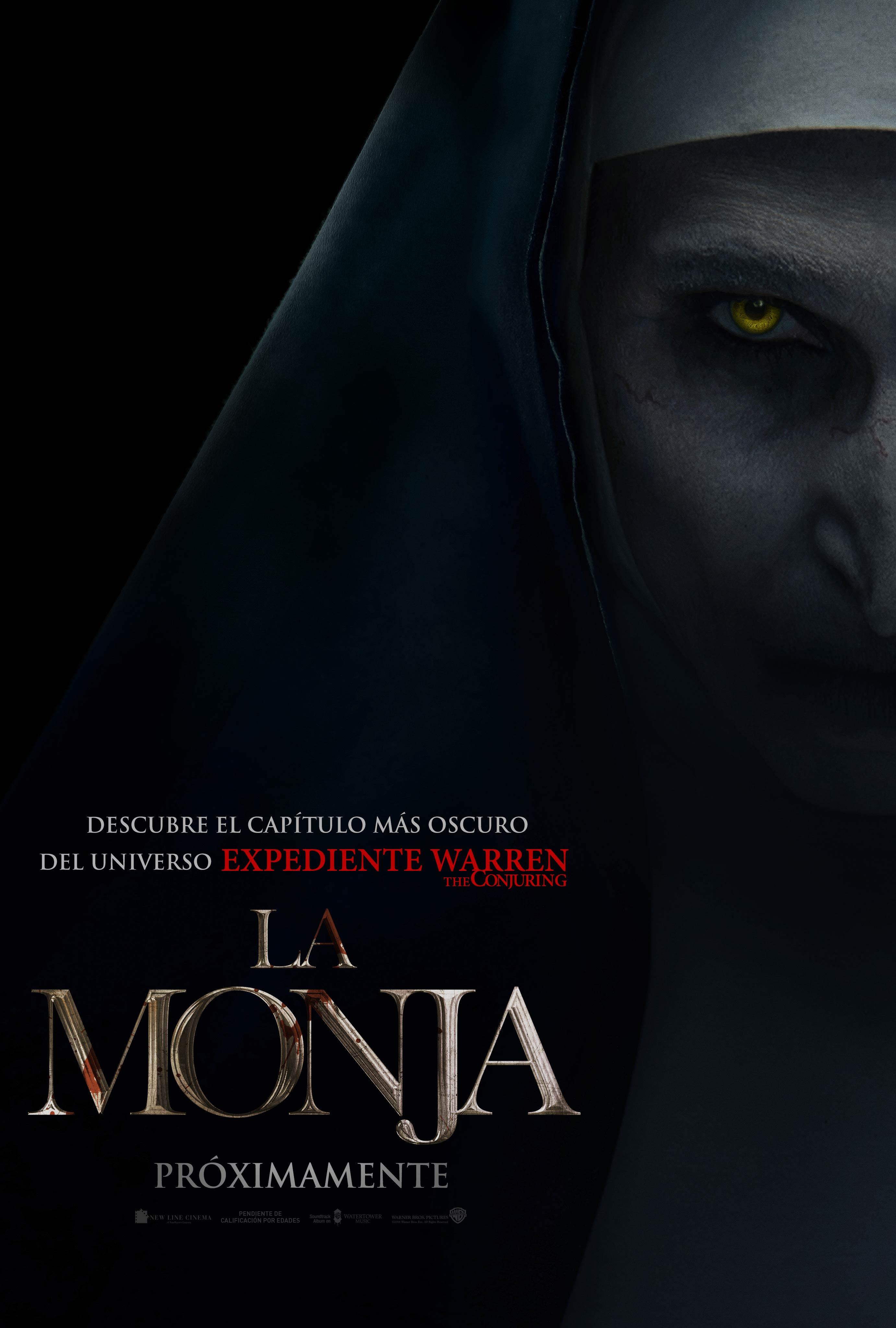 La monja ( V.O.S.E.)