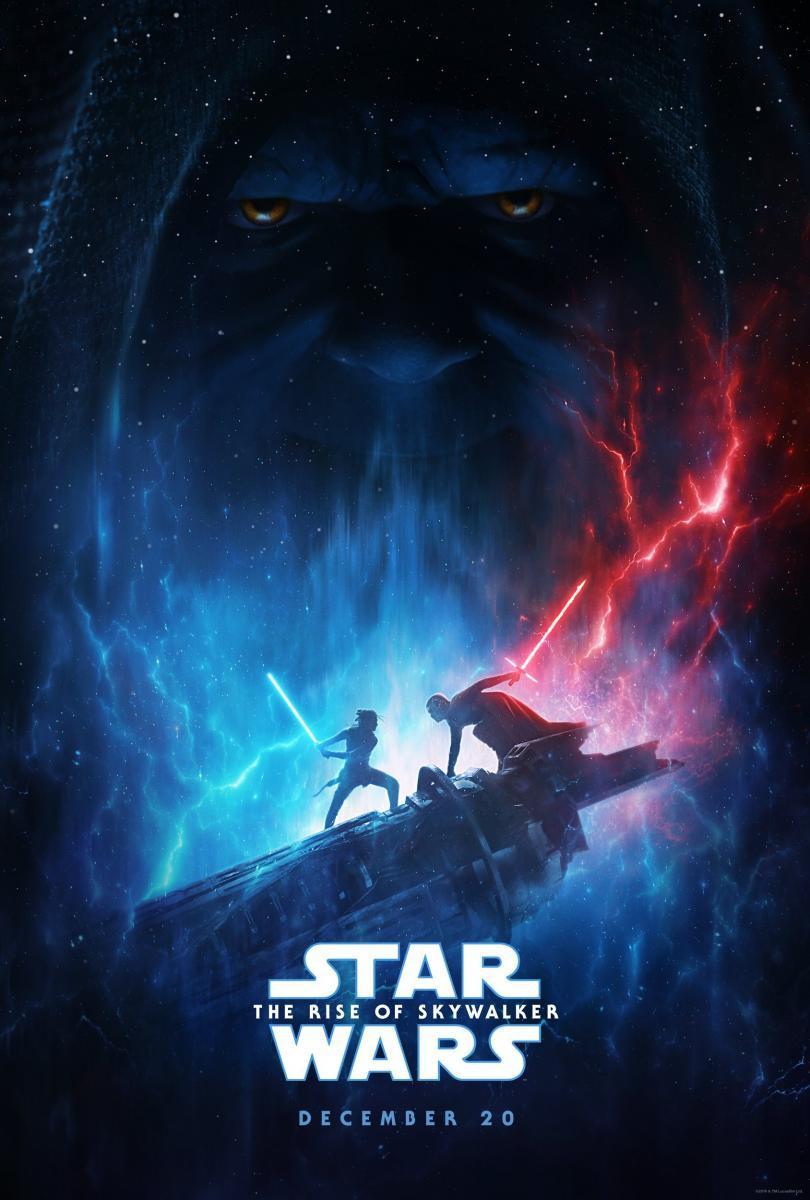 Star Wars: El ascenso de Skywalker (V.O.S.E.)
