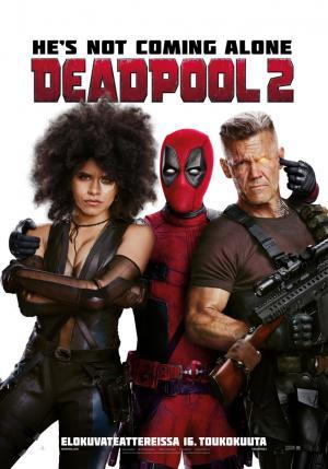 Deadpool 2 (V.O.S.E.)