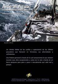 Arte al agua!. Los bacaladeros de Terranova