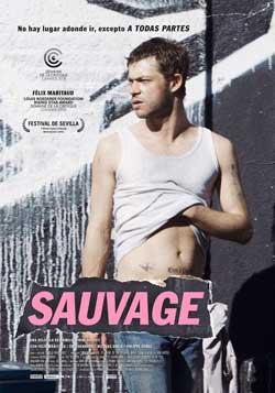 Sauvage (V.O.S.E.)
