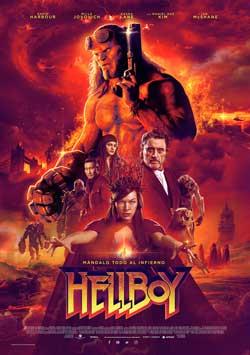 Hellboy (V.O.S.E.)