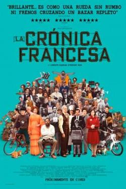 La crónica francesa