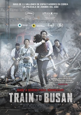 Train to Busan (V.O.S.E.)